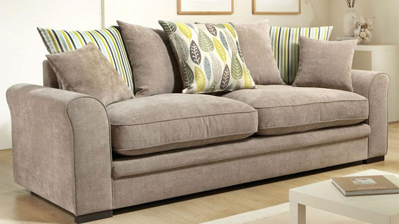 Upholstery Cleaning Lexington